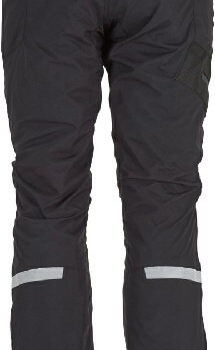 Furygan Trekker Lady Evo Black Riding Pants 1