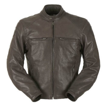 Furygan Vince Hunt Brown Riding Jacket