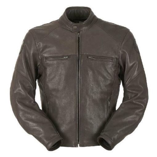 Furygan Vince Hunt Brown Riding Jacket