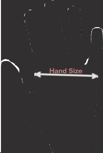 Size Chart Figure 1