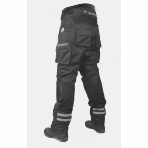 Tarmac Nomad 2 Black Riding Pants 1