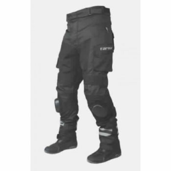 Tarmac Nomad 2 Black Riding Pants