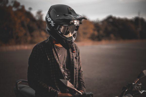biker daylight helmet 1915149