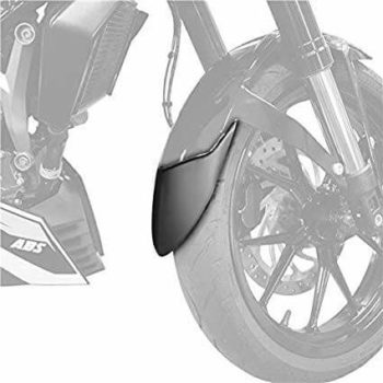 Pyramid Plastics Extenda Fenda Kit for KTM Duke 200 390