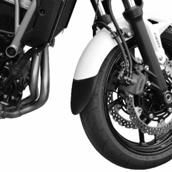 Pyramid Plastics Extenda Fenda Kit for Kawasaki Z650 Ninja 650