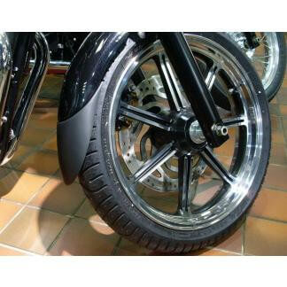 Pyramid Plastics Extenda Fenda Kit for Triumph Bonneville T100 T120