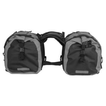 Rynox Expedition Saddle Bags Storm Proof 1