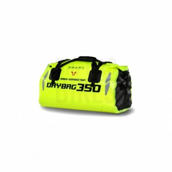 SW Motech 35L Waterproof Yellow Drybag