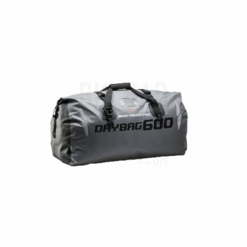 SW Motech 60L Waterproof Grey Drybag