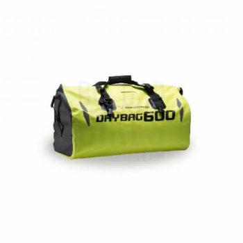 SW Motech 60L Waterproof Yellow Drybag