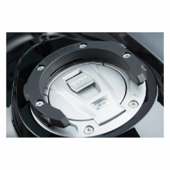 SW Motech Quick Lock Evo Keyless Tank Ring for BMW Ducati