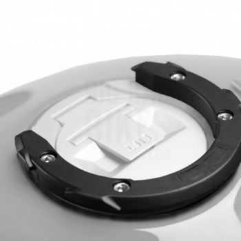 SW Motech Quick Lock Evo Tank Ring for BMW