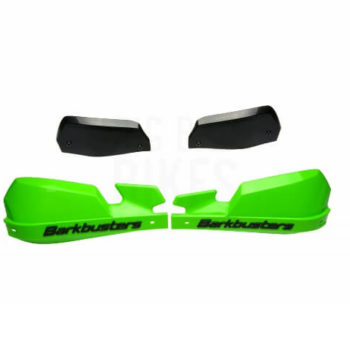 Barkbusters Green VPS Hand Guards