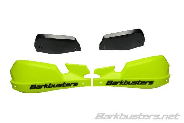 Barkbusters Hi Viz Yellow VPS Hand Guards1