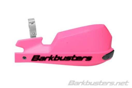 Barkbusters Pink VPS Hand Guards