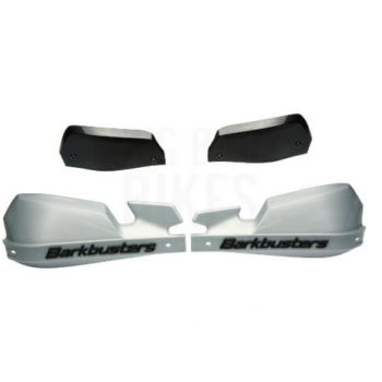 Barkbusters Silver VPS Hand Guards