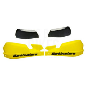 Barkbusters Yellow VPS Hand Guards