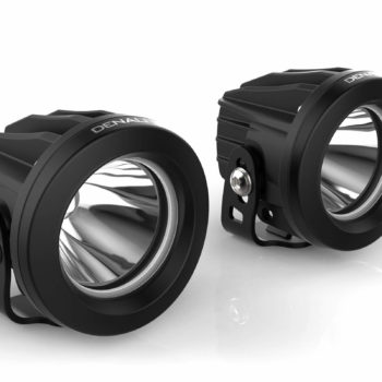Denali DR1 V2.0 TriOptic Auxiliary LED Lights
