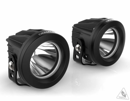 Denali DR1 V2.0 TriOptic Auxiliary LED Lights