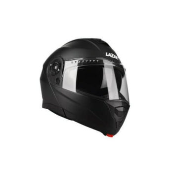Lazer MH5 Light Matt Black Flip Up Helmet