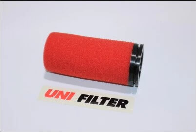 Unifilter Pre Filter for Tiger 800 XR XRX XCX XCA