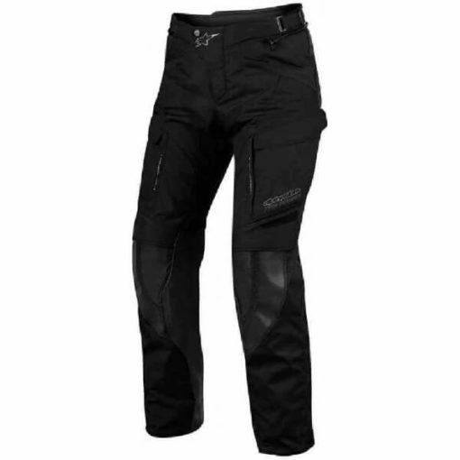 Alpinestars Durban Goretex Grey Black Riding Pants