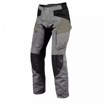 Alpinestars Durban Goretex Grey Black Sand Riding Pants