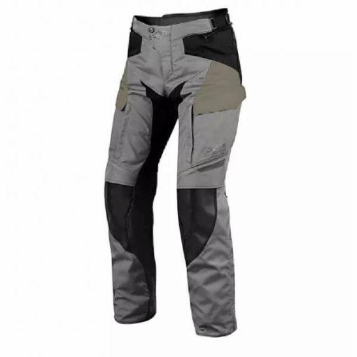 Alpinestars Durban Goretex Grey Black Sand Riding Pants