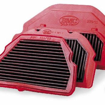 BMC Air Filter for Triumph BONNEVILLE T 100 FM560 08