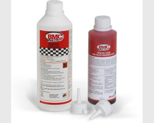 BMC Complete Washing Kit 250ML 500ML WA250 500
