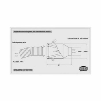 BMC DIA Induction Kit ADDIA70 130 1