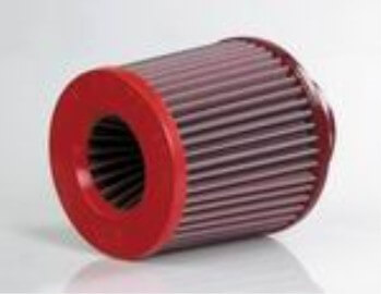 BMC Double Direct Induction Air Filter FBTW100 140P