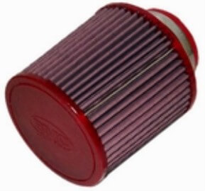 BMC Simple Direct Induction Single Air Filter FBSA76 140