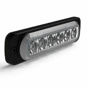 DENALI B6 Flush Mount LED Auxiliary Brake Light 1