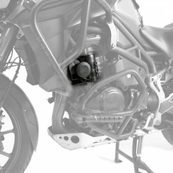 Denali Auxiliary Horn Mount for Triumph Tiger Explorer XC