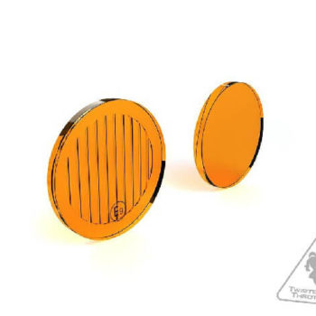 Denali DM V2.0 Amber TriOptic Lens Kit