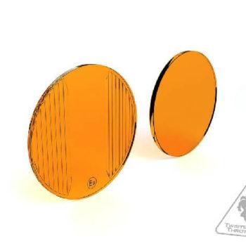 Denali DR1 V2.0 Amber TriOptic Lens Kit