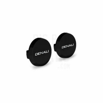 Denali Snap on Black Cover for Denali DR1