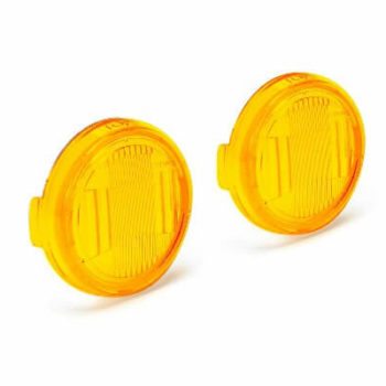 Denali Snap on Filter for Denali DR1 Wide Amber