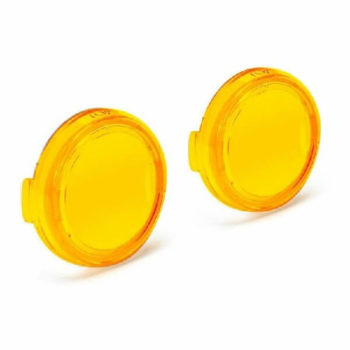 Denali Snap on Filter for Denali DR1Spot Amber