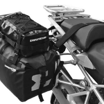 Enduristan Monsoon 3 Saddlebags for Side Carriers 2