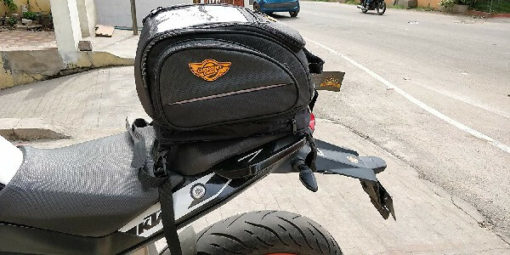 Guardian Gears Shark Quick Release Universal Tank Bag 1