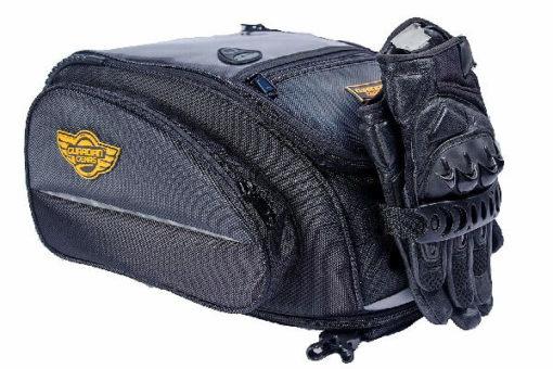 Guardian Gears Shark Quick Release Universal Tank Bag