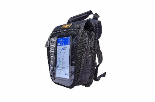 Guardian Gears Wolverline Tank Pouch with Rain Cover