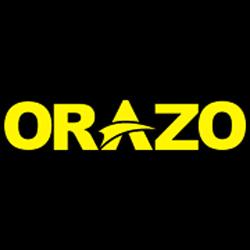 Orazo google my business logo