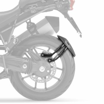 Pyramid Spray Guard for Triumph Tiger Explorer Tiger 1200