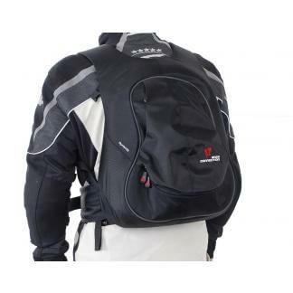 SW Motech 18L Backpack Dynamic