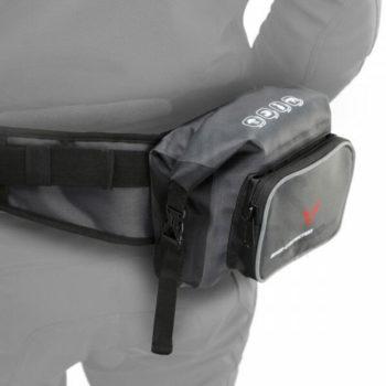SW Motech 2L Waterproof Drybag Hip Pack