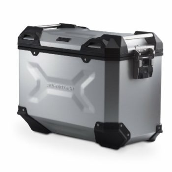 SW Motech 45L TraX ADV Pannier – Right Silver