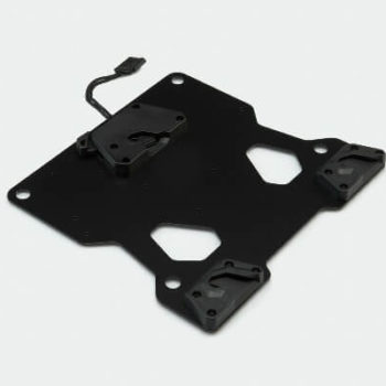 SW Motech Adapter Plate for 15L SysBag Right